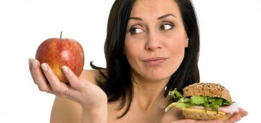 Похудеть всерьёз и надолго