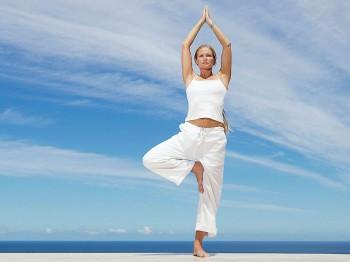 Наилучший путь к возрождению - Йога