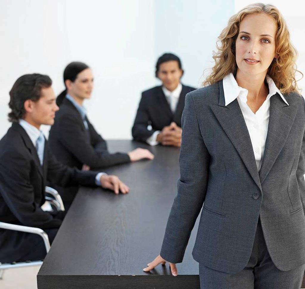 Что делать если женщина потеряла работу.