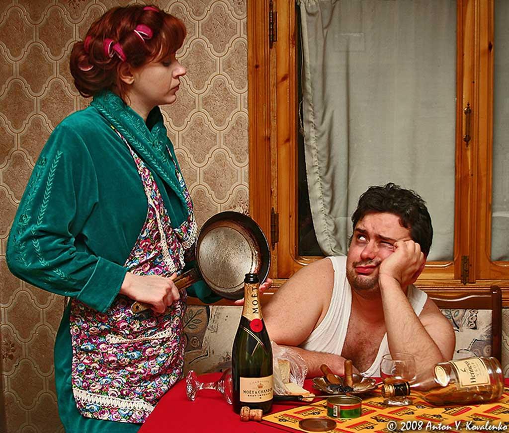 ЖЕНСКИЕ ХИТРОСТИ: как стать хорошей женой