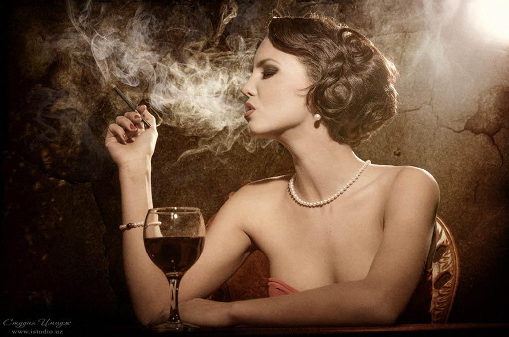 Вся вредность никотина и определенные советы как избавиться от этой очень пагубной привычки