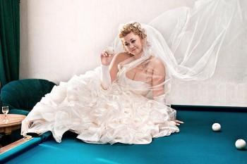 Идеи для оригинальной свадьбы