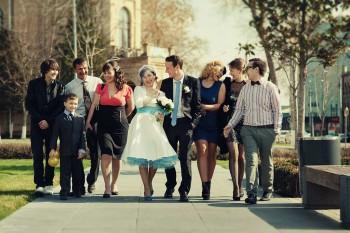 Правильная дата вашей свадьбы