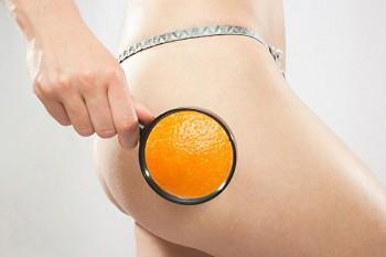 Эффект апельсиновой кожи