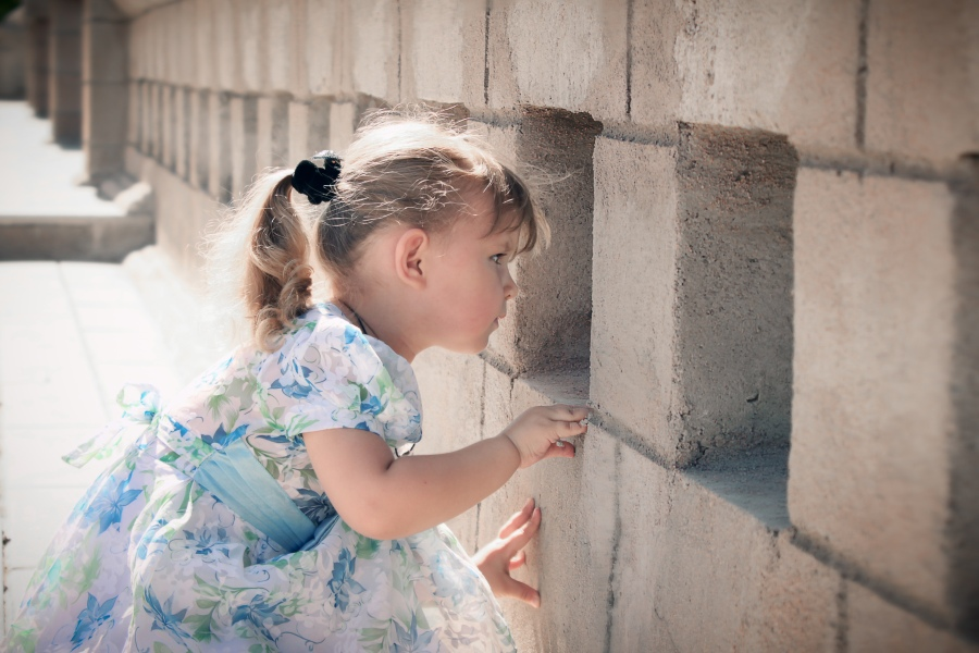 Пять способов налаживания отношений с детьми