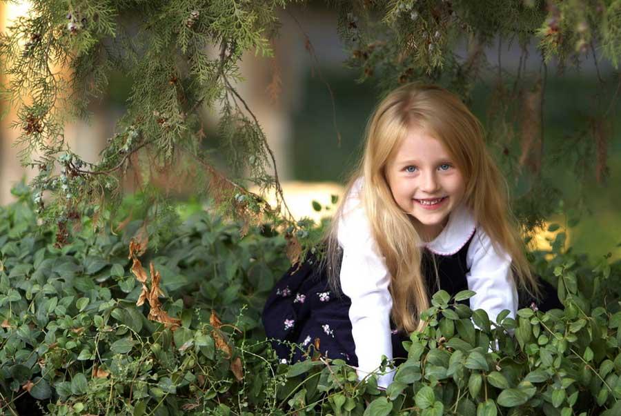 Как воспитать ребенка ответственным?