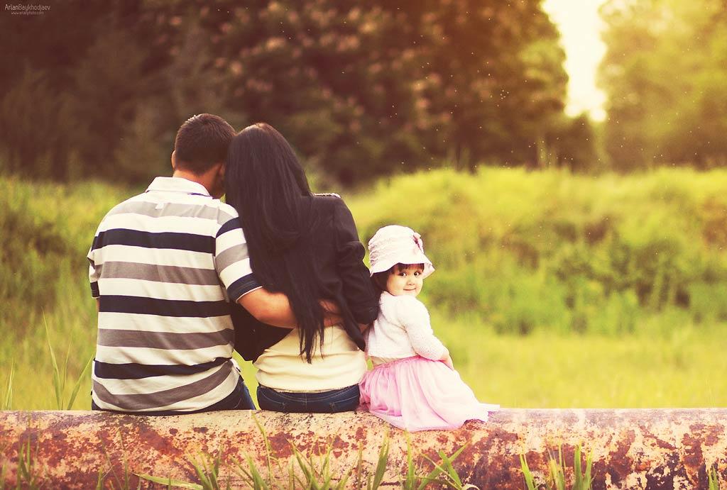 Как сохранить любовь в браке